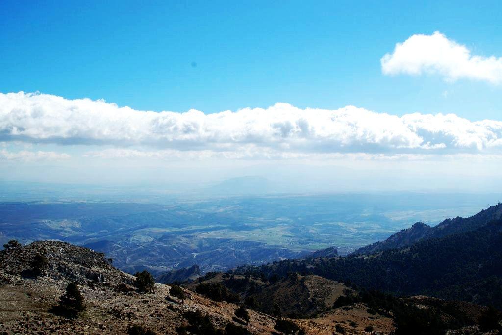 Cerro del Buitre: ascensión hasta el Pico del Buitre – GranáViva